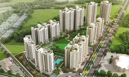 Microtek Greenburg | Microtek New Project - Greenburg Sector 86 Gurgaon | Microtek Green Burg sector-86 | Scoop.it