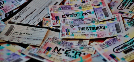 Ticket Scalping Robots Are Buying Up To 60 % Of Concert Tickets - Tonedeaf | Bruce Springsteen | Scoop.it