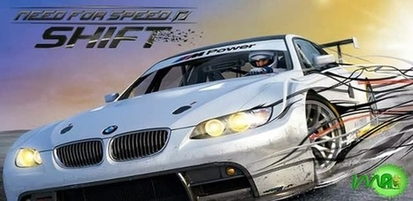 NEED FOR SPEED Shift 2.0.8 APK For Android Free Download ~ MU Android APK | need for speed shift | Scoop.it