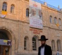 Les chrétiens de Jérusalem menacés par des juifs radicaux | Une autre info | Scoop.it