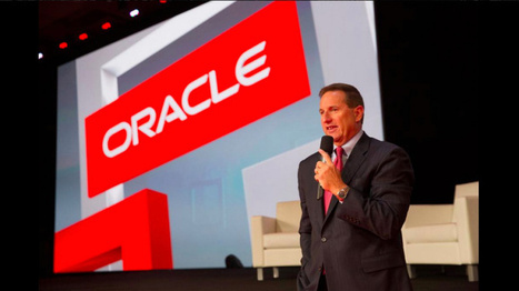 Forrester analyst: If Oracle is serious about its marketing cloud, why didn't it invite CMOs to OpenWorld? - VB   L'Univers du Cloud Computing dans le Monde et Ailleurs   Scoop.it