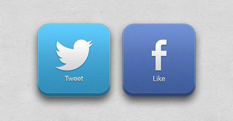 Do Facebook And Twitter Have Anything To Do With Website Ranking? - Web Design Talks | Web Design | Scoop.it