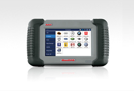 MaxiDAS DS708 | Diagnostic Scan Tool | Scoop.it