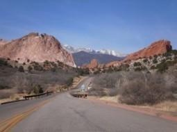 Road-trip de 6000 km aux Etats-Unis-Deuxième partie: San Francisco, Salt Lake City, Denver et Colorado Springs | Articles du blog | Scoop.it