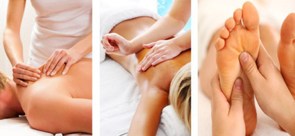 How Chiropractic Therapies Boost Your Physical Health? | Edmonton Chiropractors - Redefined Health | Scoop.it