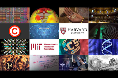 Harvard and MIT release working papers on open online courses. | edX | DiHE- Digitalisation in Higher Education | Scoop.it