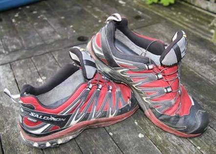 Salomon XA PRO 3D Ultra GTX – A Review Of The Best Performing And Value Footwear | Bushcraft Blog | Scoop.it