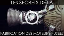 Moteurs-fusées : comment sont-ils fabriqués ? | Ressources pour la Technologie au College | Scoop.it