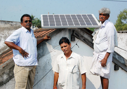 How Solar Energy is Moving India Beyond Coal « EcoWatch: Uniting the Voice of the Grassroots Environmental Movement | Développement durable et efficacité énergétique | Scoop.it