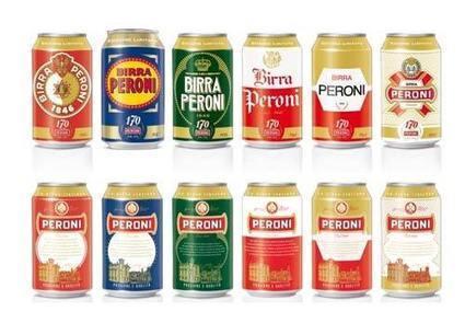 Birra Peroni è ufficialmente giapponese   La Gazzetta Di Lella - News From Italy - Italiaans Nieuws   Scoop.it