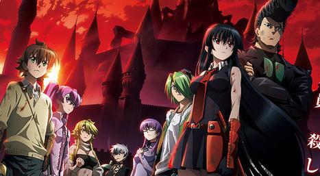 Akame ga Kill llegará a su final en el próximo volumen | Noticias Anime [es] | Scoop.it