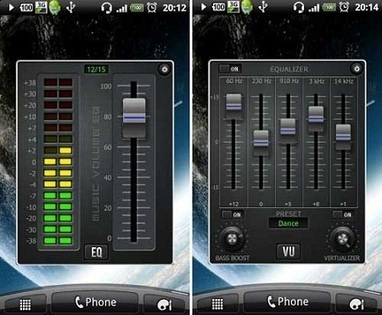 5 Apps for Increase Sound Quality, Volume of Android Device | | The Weirdo Arefeen Live | Scoop.it