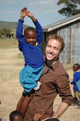 Craig Kielburger, Founder of Free the Children | Change The World | Scoop.it