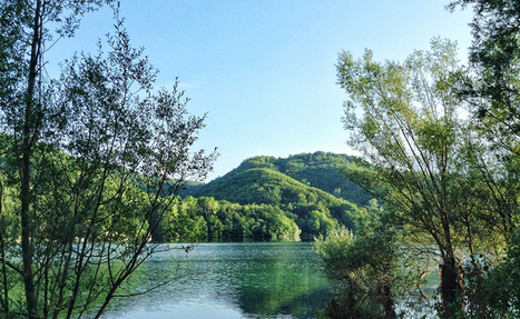 I laghi delle Marche | Le Marche - discover this magical part of Italy! | Scoop.it