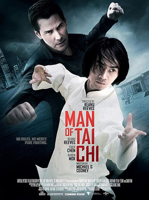 Man of Tai Chi: Film Review - The Hollywood Reporter | Adult Martial Arts | Scoop.it