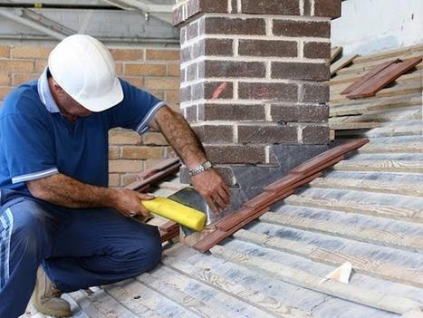 Roof Repair - Expert Indy | Business | Scoop.it