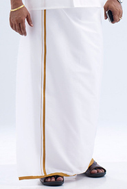 Dhoti Manufacturers in India | Velcro Readymade Dhotis Online | Scoop.it