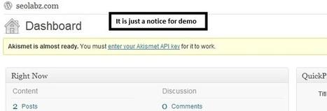 How to Create your First Wordpress PlugIn - Pixel2Pixel Design | wordpress tutos | Scoop.it