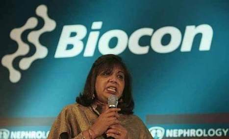 Biocon to launch psoriasis drug novel biologic in July - Indian Express | biopharmaceuticals | Scoop.it