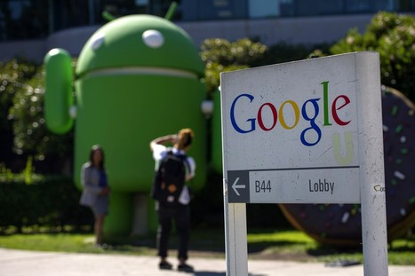 Google expands test of its same-day delivery service to Southland - Los Angeles Times | Google | Scoop.it