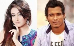 BD cricketer Rubel Hossain Rape BD actress Happy | JUICY CELEBRITY | Scoop.it