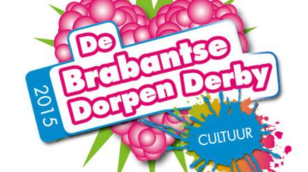 Brabantse Dorpen Derby 2015 gestart - Provincie Noord-Brabant   Ondernemende bibliotheek   Scoop.it