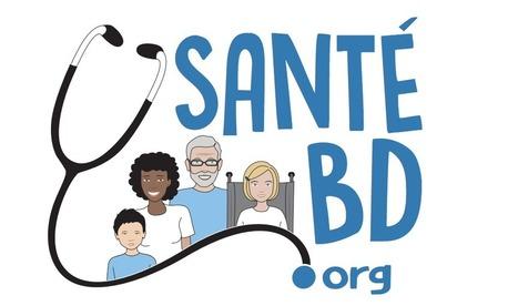 SanteBD : outil éducatif sur la santé   Responsabilité médicale et Santé publique   Scoop.it