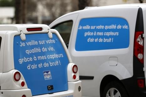 Ouverture à Nice d'un Smart City Innovation Center | France Urbaine – métropoles, agglos et grandes villes | IMREDD | Scoop.it