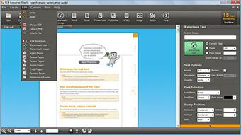 PDF Converter | Educacion, ecologia y TIC | Scoop.it