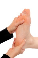 The First Clinical Study on Reflexology and Cancers Shows Promising Results | Massage therapy | Scoop.it