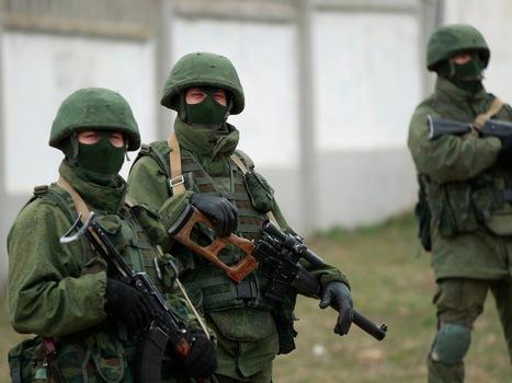 Putin Dispatching 150,000 Troops  to Eliminate ISIS (in Syria) | Saif al Islam | Scoop.it