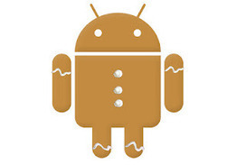 Difference Between the Android 2.3 Gingerbread and the Android 4.0 Ice Cream Sandwich. ~ Android Mobile Phones, Latest Updates on Android, Applications & Techonology   Mobile Geek   Scoop.it