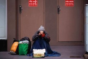 South Australia faces rise in homelessness as 'massive economic change' takes ... - ABC Online | Social Housing in Australia | Scoop.it