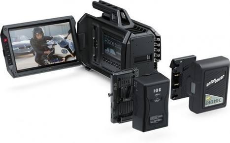 Blackmagic URSA – a $6k 4K professional cinema camera with interchangeable sensor | EOSHD.com | CINE DIGITAL  ...TIPS, TECNOLOGIA & EQUIPO, CINEMA, CAMERAS | Scoop.it