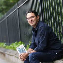 How James Joyce inspired Colombian IMPAC prize winner - Independent.ie | The Irish Literary Times | Scoop.it