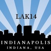 LAK14: Indianapolis! | Learning is Life | Scoop.it