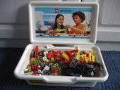 Lego WeDo and Scratch - Simon Haughton's Blog | Coding in Primary Schools | Scoop.it