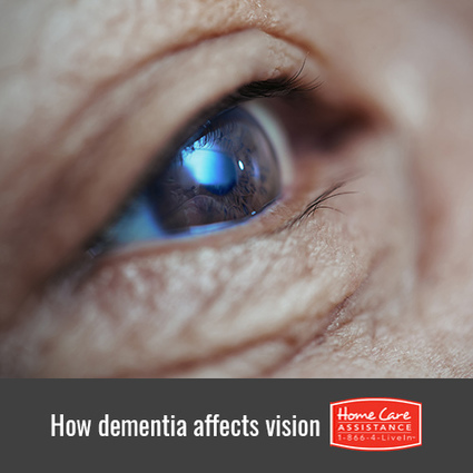 4 Ways Dementia Affects Visual Perception | Senior Home Care in Phoenix | Scoop.it