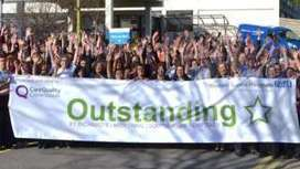 Chichester and Worthing hospitals rated 'outstanding'   Western Sussex Hospitals NHS Foundation Trust   Scoop.it