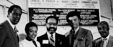 Who Will Preserve and Curate Black America? | Black History Month Resources | Scoop.it