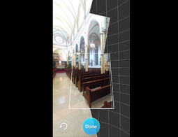 App Creates Real-Time 360-Degree Jobsite Panoramas   ENR: Engineering News Record   McGraw-Hill Construction   Kleinetech Edtech   Scoop.it