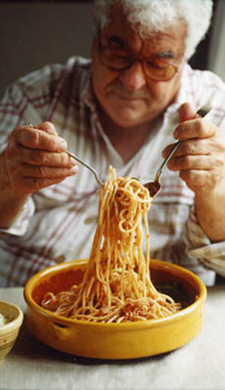 Tagliatelle al Ragu Bolognese by Antonio Carluccio   Recipes (Chris)   Scoop.it
