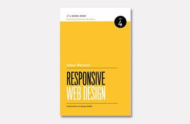 7 Essential Books on Responsive Web Design | Designer's Resources | Scoop.it