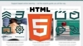HTML5 Tutorial for Beginners - HTML5 Training | Udemy | Diseño web  - Ideas | Scoop.it