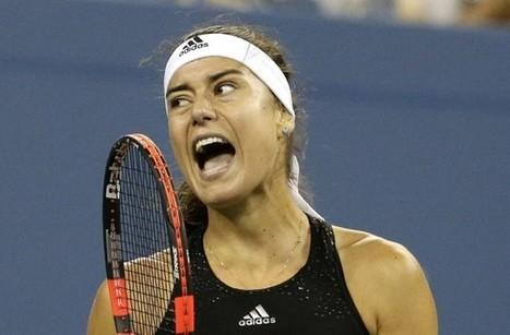 Sorana Cîrstea a părăsit Australian Open! Eliminarea ruşinoasă pentru româncă | Ponturi pariuri | Scoop.it