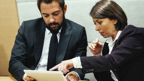 #HR 10 fast tips for successful mentoring and coaching | #HR #RRHH Making love and making personal #branding #leadership | Scoop.it