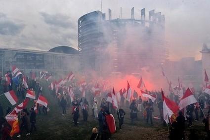 Une pétition pour que l'Alsace retrouve une structure politique propre - Breizh Info | coups de coeur, coups de gueule | Scoop.it