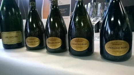 Le Marche Wine Tour - Sublime Spumante Off the Beaten Path | Wines and People | Scoop.it