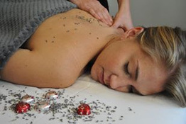 JLOUNGE NATURAL NAIL BAR AND SPA: What are the Main Benefits of Regular Massage? | Jloungespa Boulder Massage | Scoop.it