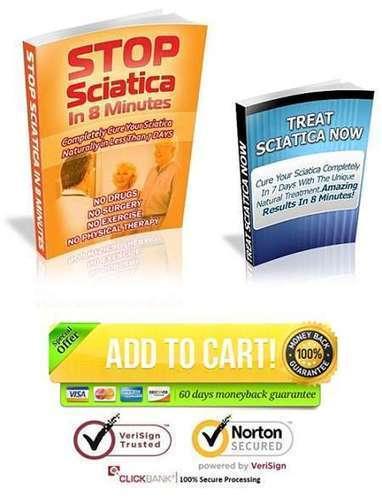 Treat Sciatica Now Review - Scam Or Not? | KAREN 4 YOU | KAREN4YOU | Scoop.it